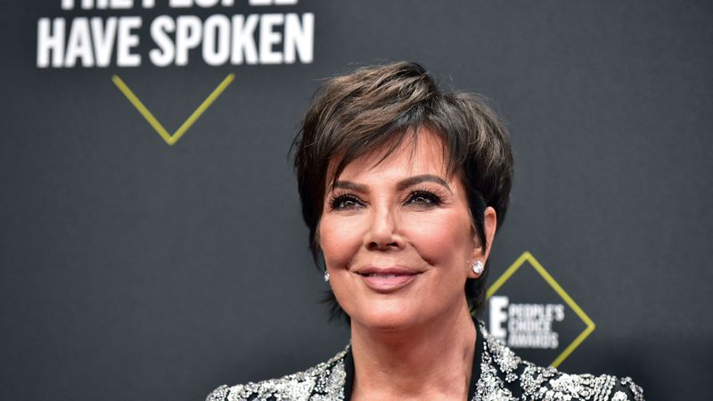Kris Jenner Is 'Concerned' I'm A Celeb's Caitlyn Will Talk About The Kardashians