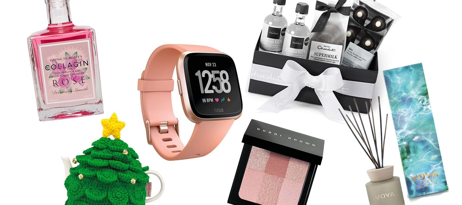 The Best Christmas Gifts For Her Closer