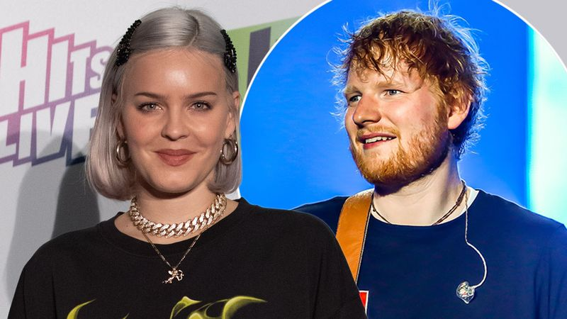 Anne-Marie reveals embarrassing Instagram moment at the hands of Ed Sheeran