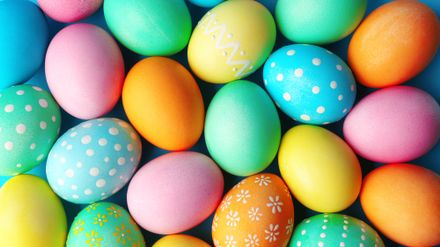 Have Easter Eggs Lost Their Christian Meaning Life Yours