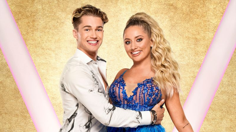AJ Pritchard admits he has his own 'Strictly Curse' that could affect result this weekend