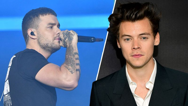 Liam Payne reveals why he'd like to collaborate with One Direction band mate Harry Styles