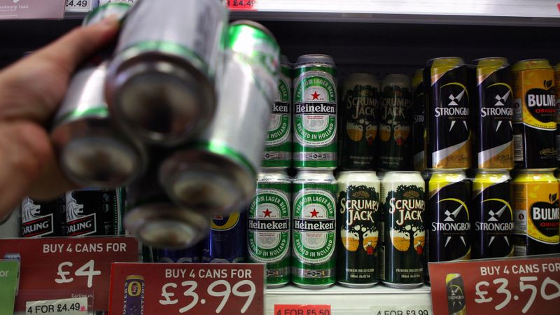 Salford scientists say 'beer fear' could make your hangover worse