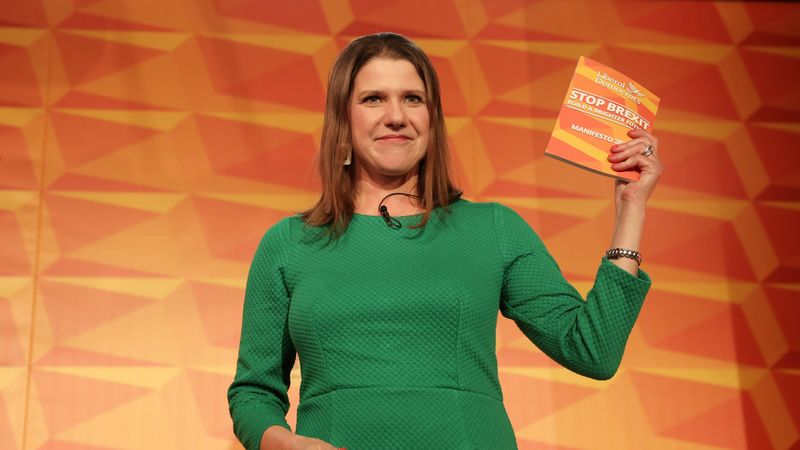 The Lib Dem 2019 Election Manifesto – What Are They Offering Women?