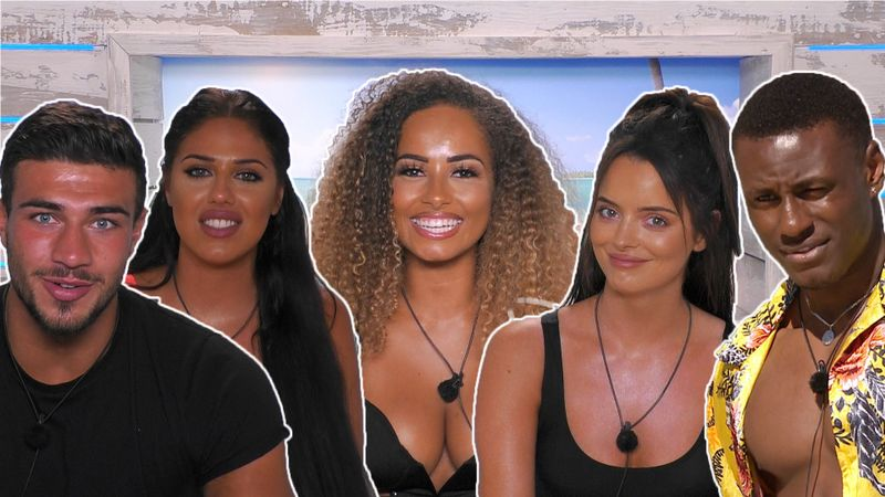Love Island 2019 cast - where are they now?