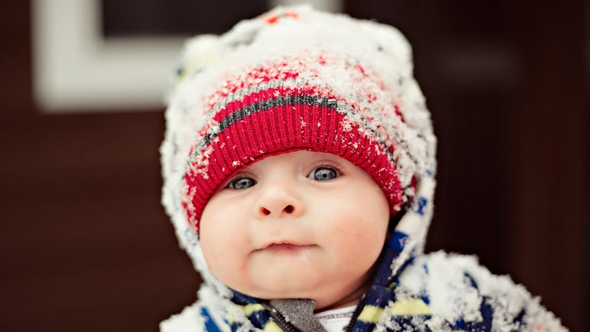 Winter baby names: 51 beautiful wintry baby names - and their meanings
