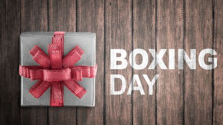 The Best Boxing Day Tech Deals To Save You Cash Closer