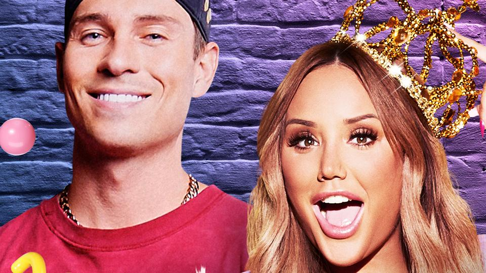 MTV announces Reality Con with Joey Essex, Charlotte Crosby and more