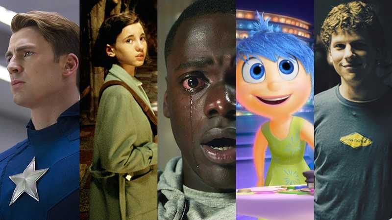 The Best Films Of The 21st Century – Readers' Vote