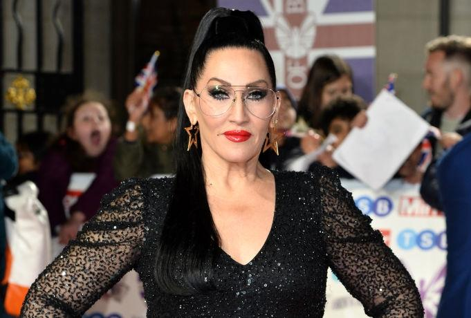 Michelle Visage throws major shade at Strictly after shock axe