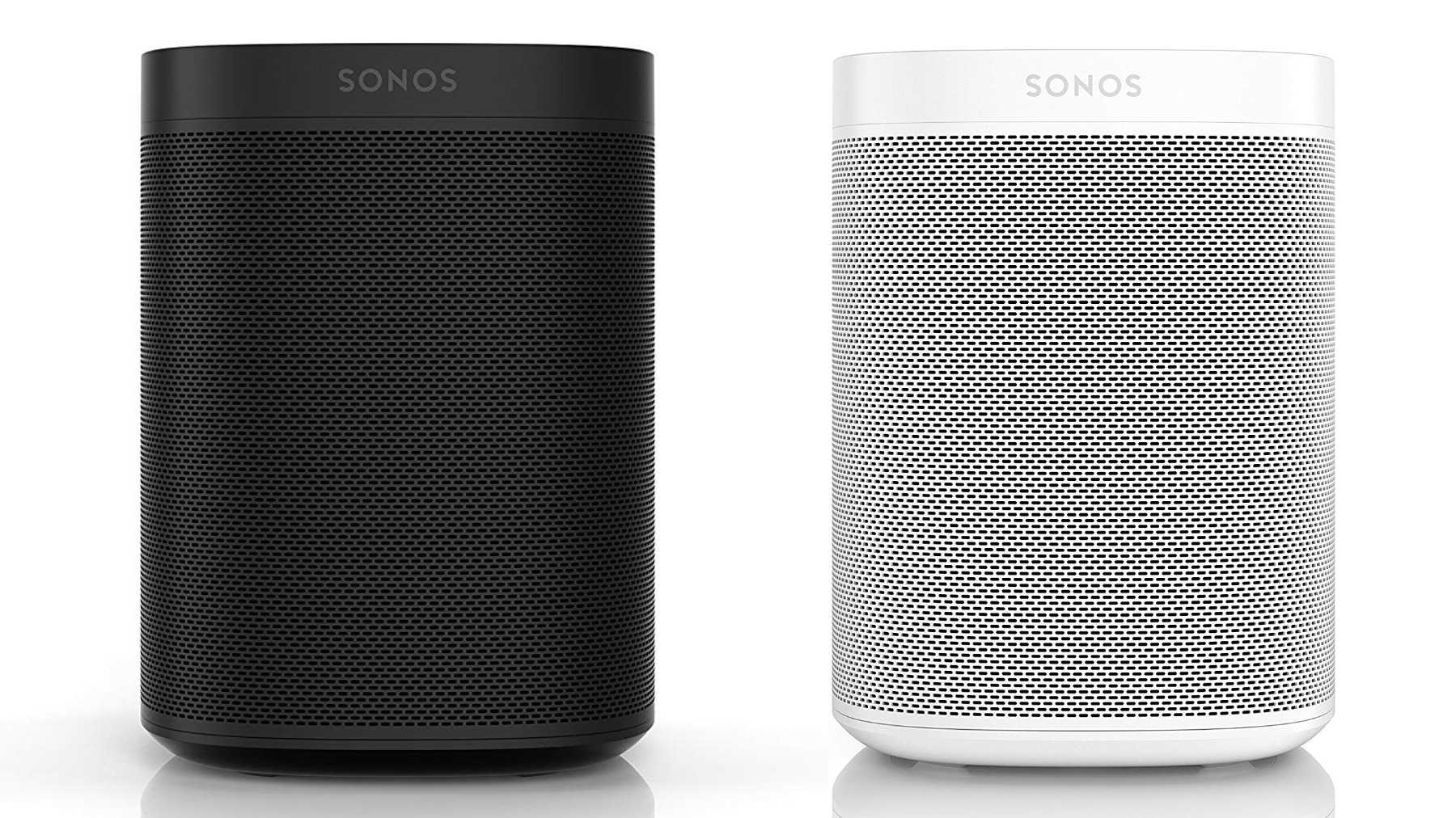 Image result for sonos one""