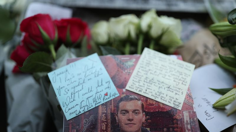 University of Manchester pays tribute to London Bridge attack victim and former student
