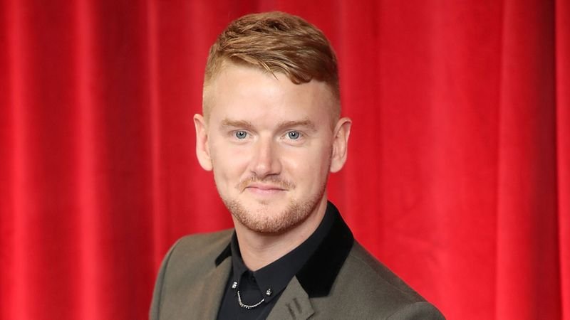Corrie's Mikey North reveals adorable name of newborn daughter