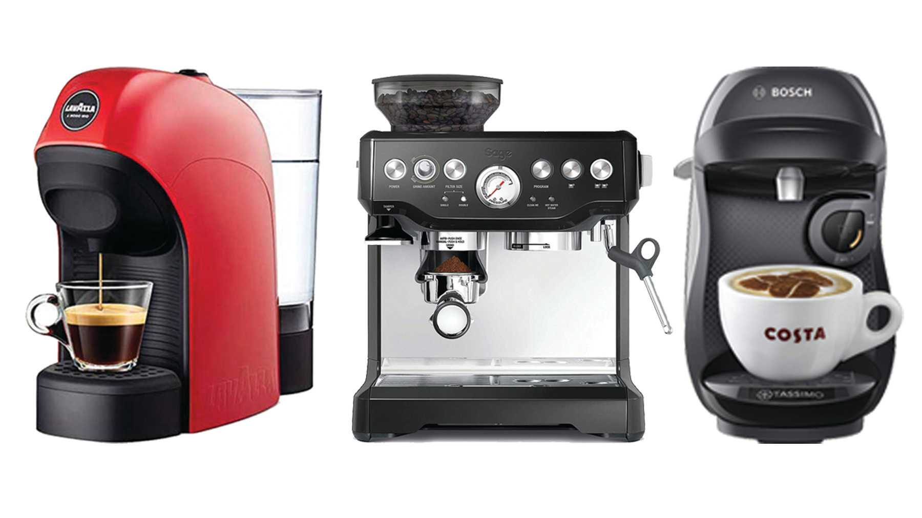 The Best Black Friday Coffee Machine Deals Home Whats