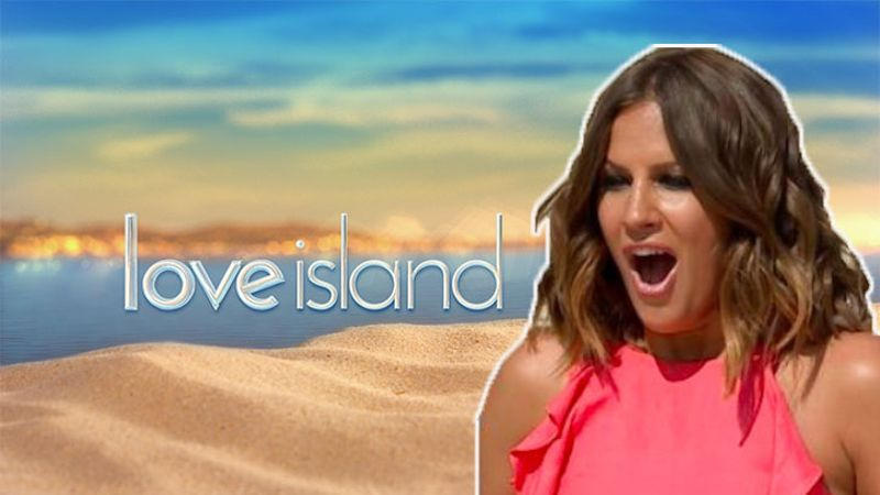 Love Island fans go wild as they spot FIRST Winter Love Island advert 🙌