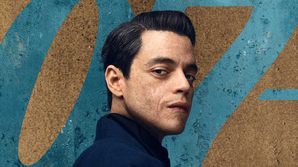 No Time To Die: Rami Malek On How Freddie Mercury Inspired New Villain Safin