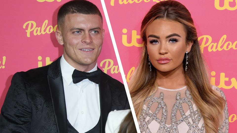 TOWIE's Ella Wise 'throws major shade' at Harry Lee after ...