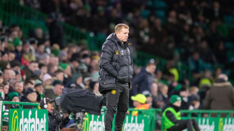 Neil Lennon promising different Celtic side in Betfred Cup final