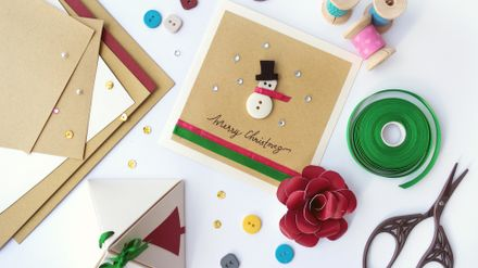 Diy Christmas Card Ideas Your Friends And Family Will Love Closer