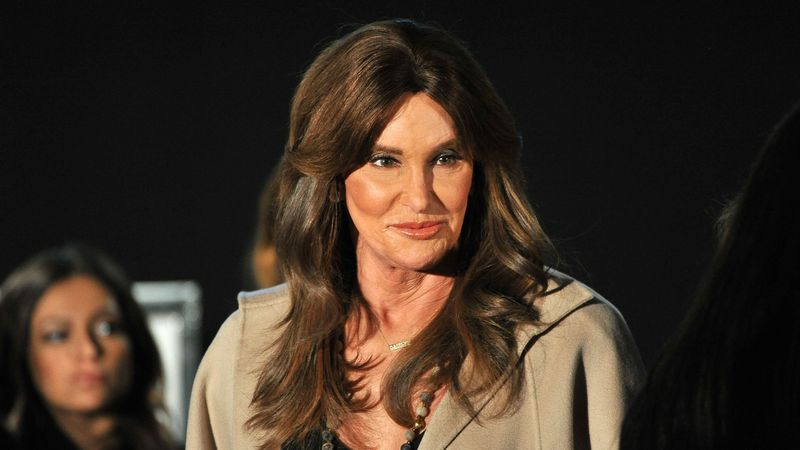 Who Sent Caitlyn Jenner Her Letter In Last Night's I'm A Celebrity?