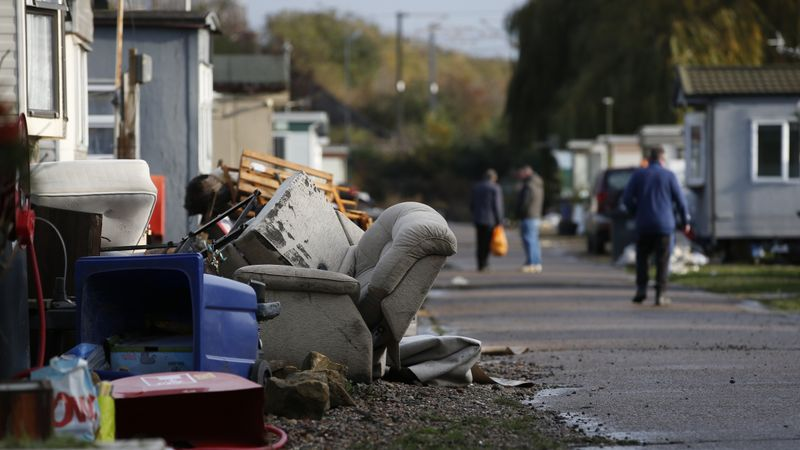 Insurance claims a 'never ending story' for South Yorkshire flood victims