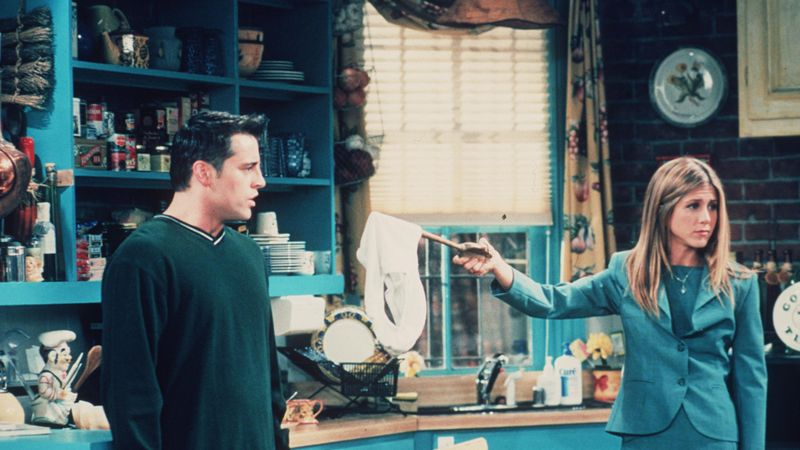 Jennifer Aniston And Matt LeBlanc Hated Rachel And Joey Together As Much As We Did