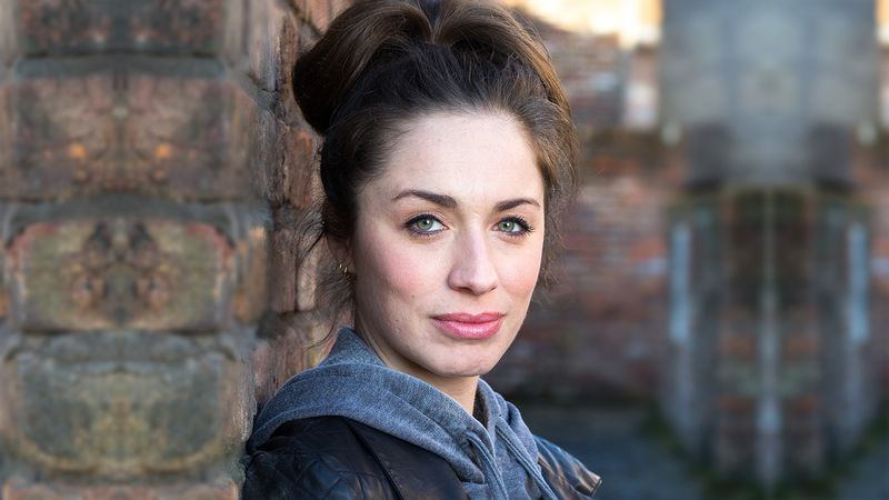 Coronation Street's Julia Goulding announces birth of her first baby