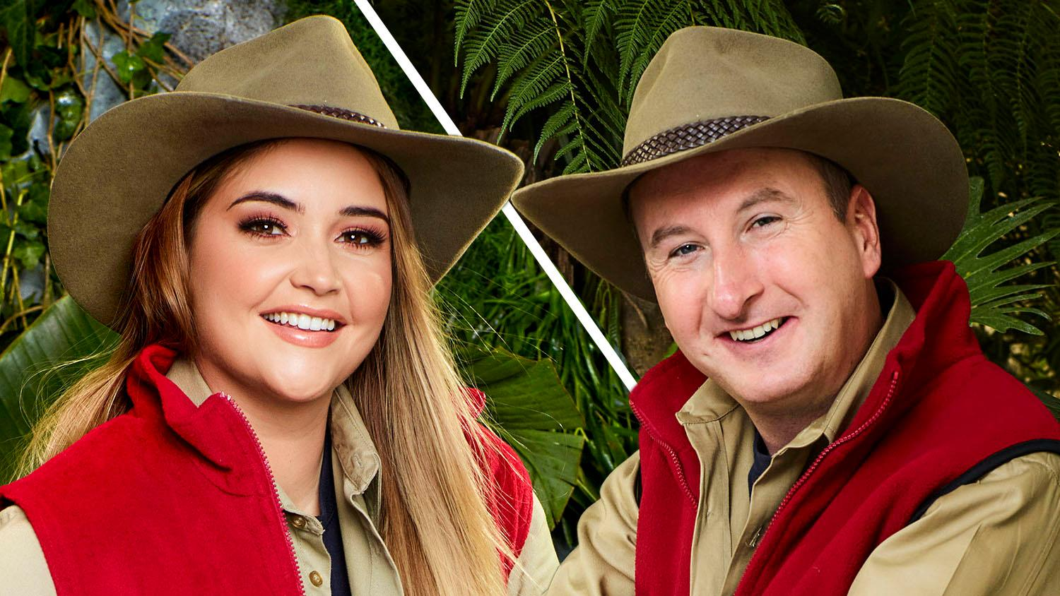 I'm A Celeb 2019 final voting figures revealed - and it was so close