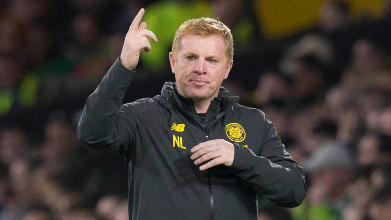 Neil Lennon hopes changes in Cluj pay dividends against Hibs