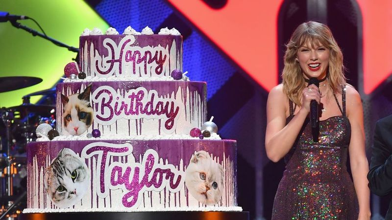 From Jingle Ball To Strictly's Final, It's Been A Big Weekend For Tay