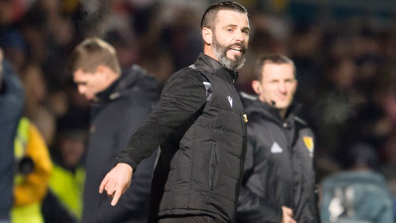 Kettlewell: self-belief key to Ross County revival