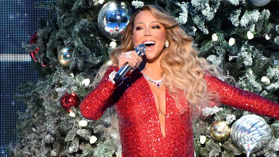 Revealed: How much money Mariah Carey makes from 'All I ...