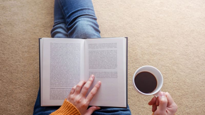 All The Books You Should've Read in 2019 And Now You Have Time To