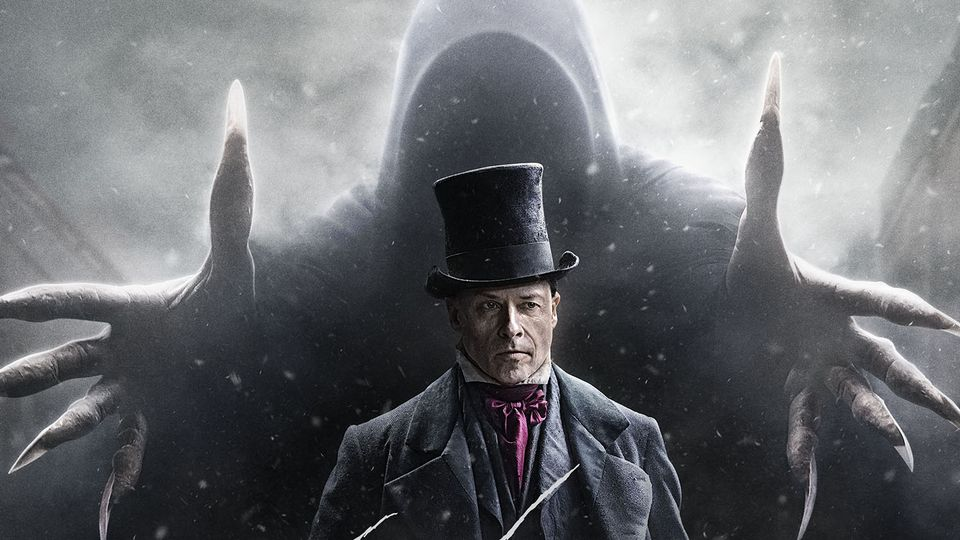 Fans think the remake of A Christmas Carol looks like Peaky Blinders