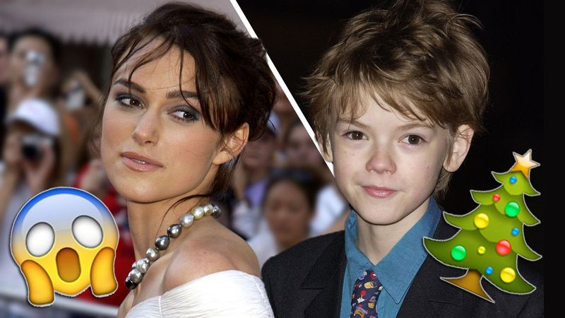 Love Actually fans are still shocked the age difference of ...