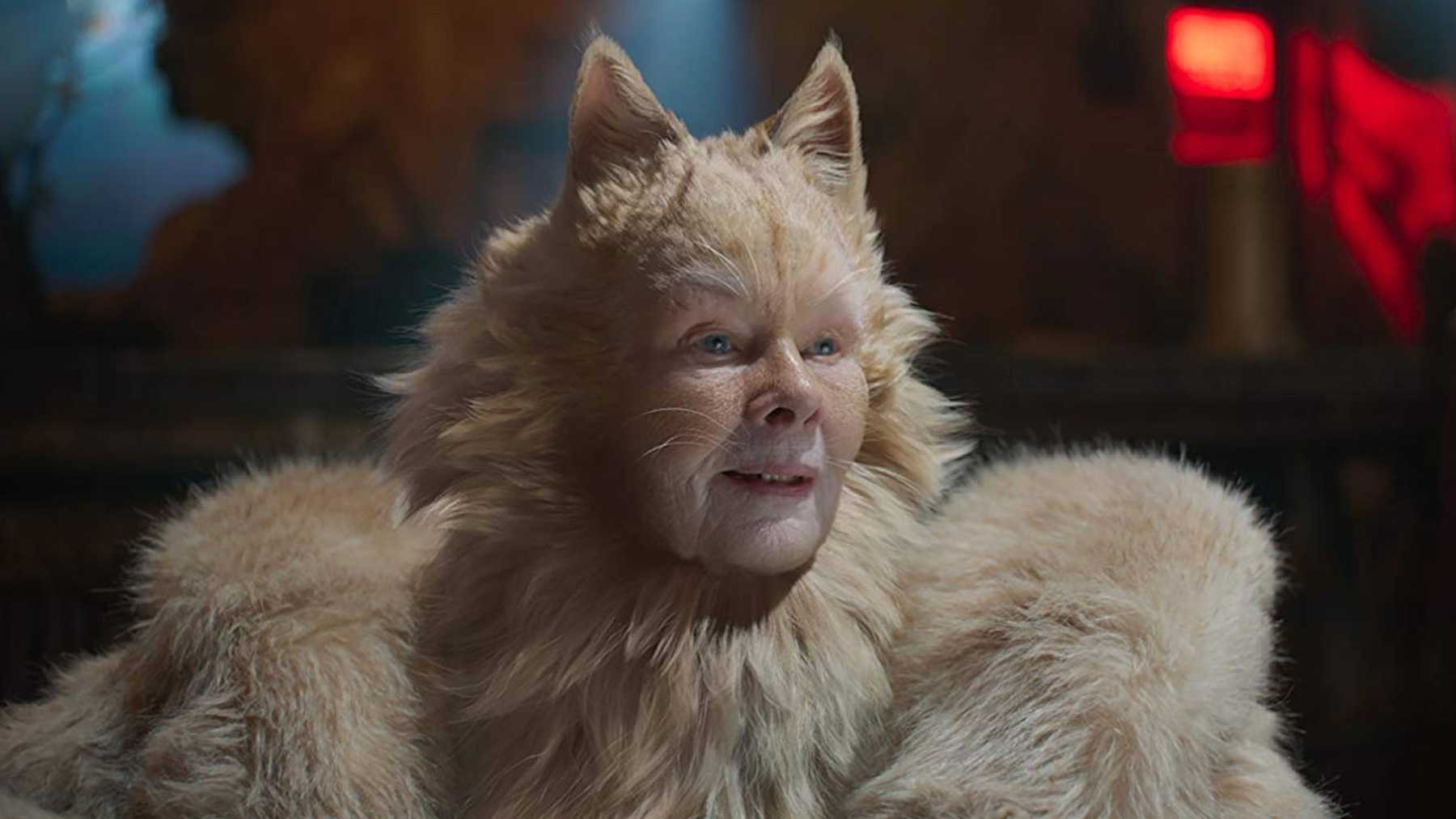 Cats Review Movie Empire