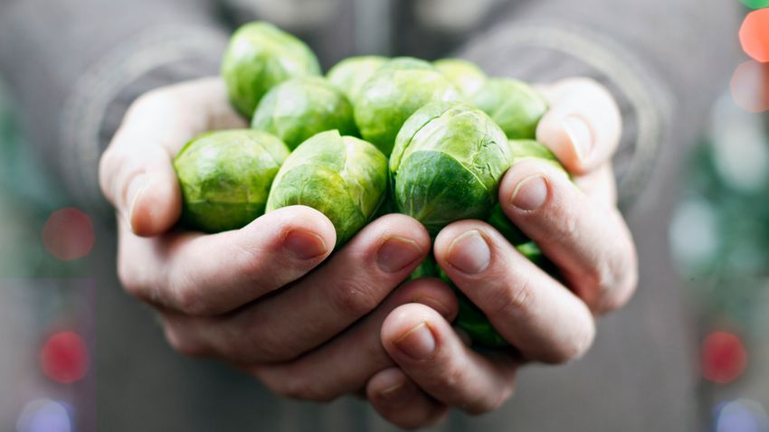 Here's why you hate sprouts