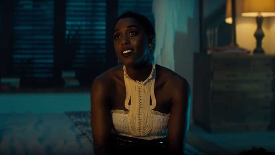 No Time To Die's Lashana Lynch Responds To 007 Rumours