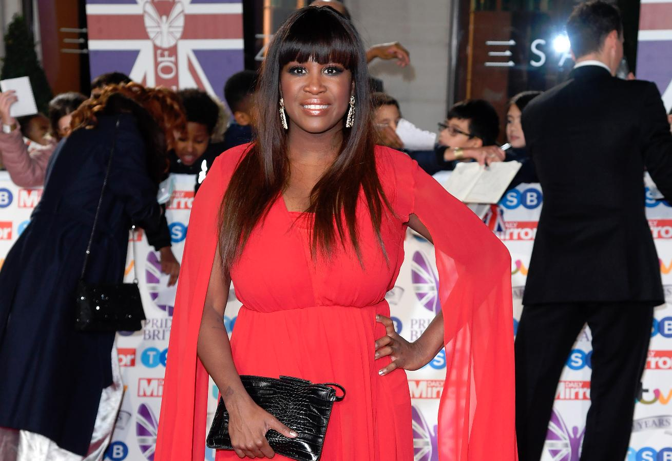 Motsi Mabuse reveals she's not sure if she's returning to Strictly