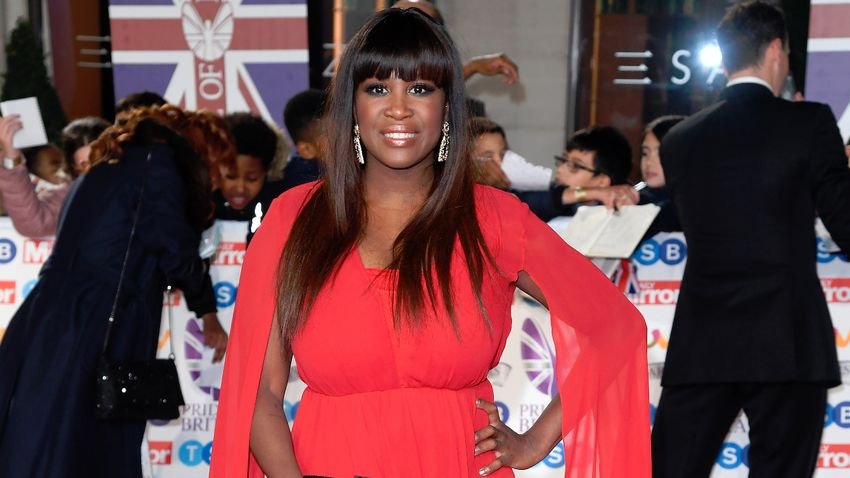 Motsi Mabuse 'hasn't' been asked back to judge Strictly Come Dancing