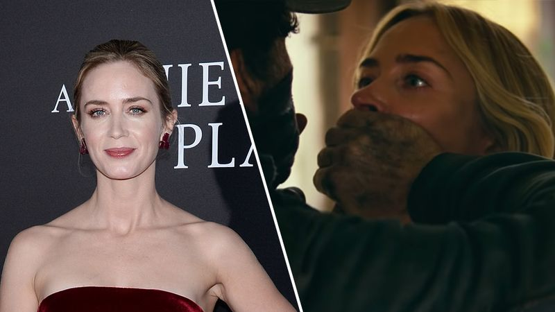 A Quiet Place Part II trailer has dropped and has fans already SCARED 😱