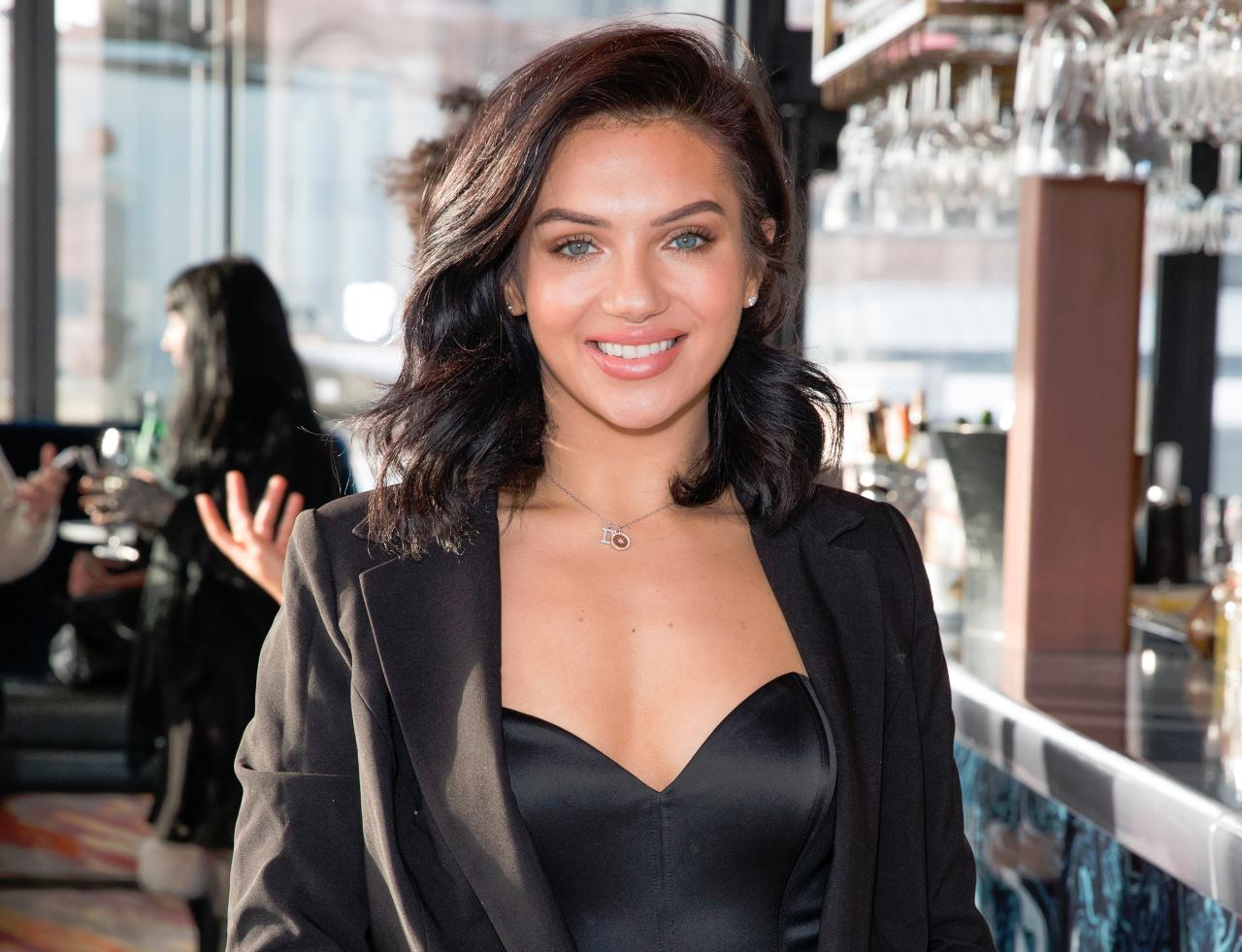 Love Island's Alexandra Cane reveals the reason behind weight loss