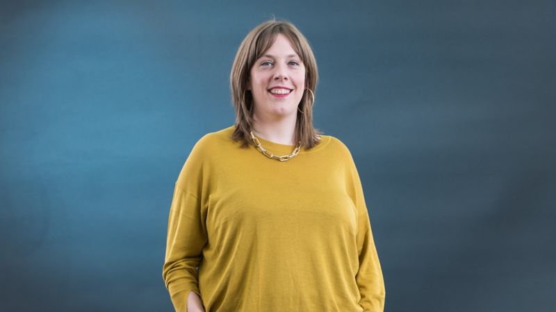 Jess Phillips: 'Women in politics have brought about hope in a time of turbulence'