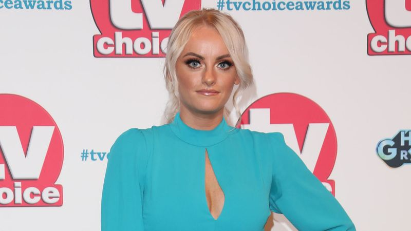 Former Corrie star Katie McGlynn forced to pull out of new role due to illness