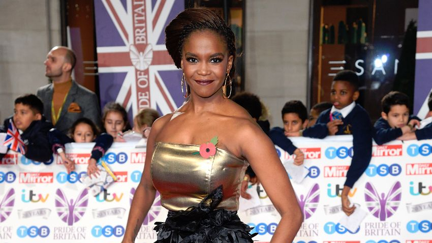 Strictly's Oti Mabuse didn't speak to Motsi for three months