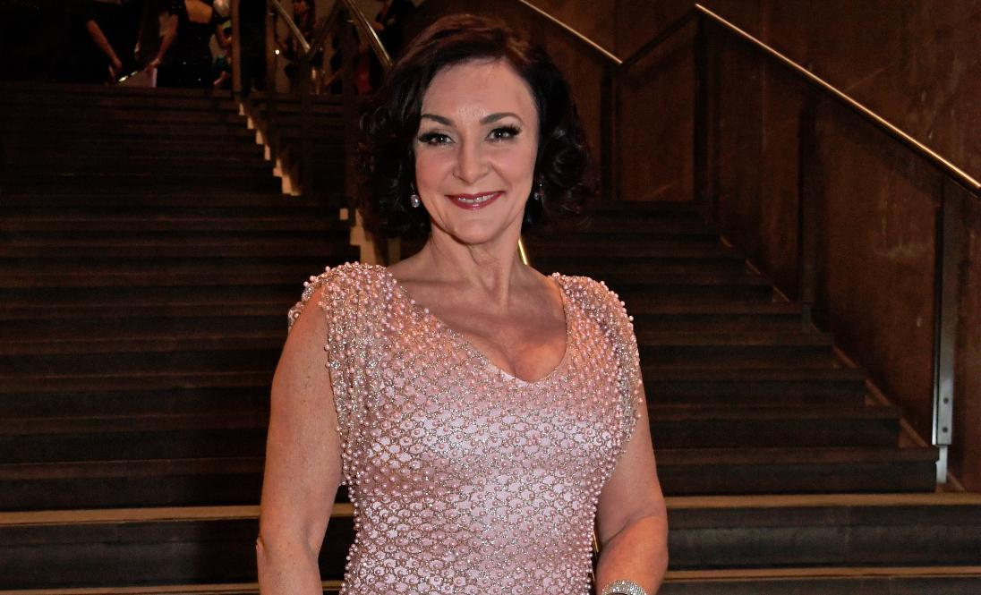Strictly's Shirley Ballas receives hate mail during pantomime