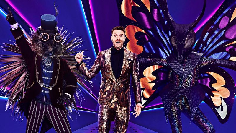 Here's when The Masked Singer finale will air �