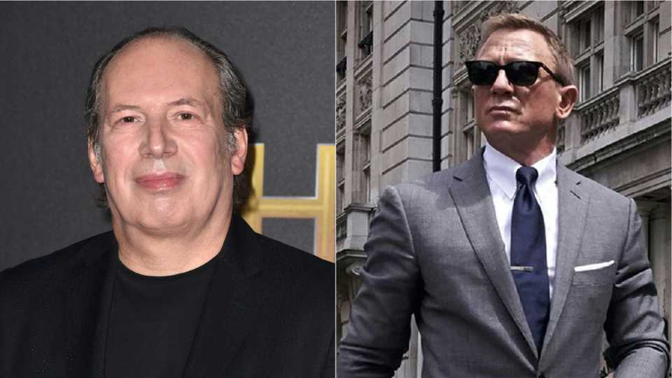Hans Zimmer Taking Over As No Time To Die Composer