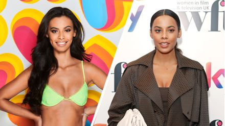 Rochelle Humes Breaks Silence After Sister Sophie Piper Joins Love Island Celebrity Heat