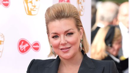 Sheridan Smith Needed Help Not To Become The Punchline Of A Joke Grazia